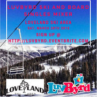 Loveland/Luvbyrd Mixer 3-28-15