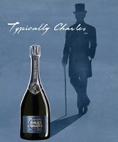 Charles Heidsieck Champagne Tasting