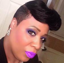 Kimberly Denise Beautiful Crowns HAIR  logo