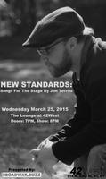 Jim Territo's: New Standards