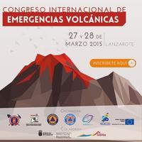 CONGRESO INTERNACIONAL DE EMERGENCIAS VOLCÁNICAS
