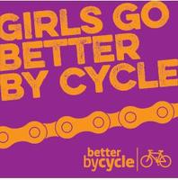 Girls Go Better By Cycle Workshop