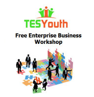 Free Enterprise Workshop for 18-24 year olds