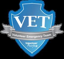 Volunteer Emergency Team Orientation 3/17/15