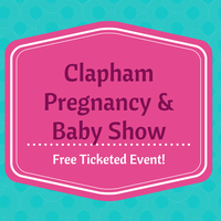 Clapham Pregnancy and Baby Show