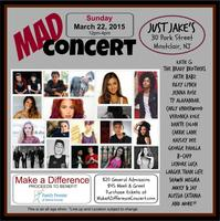 Make A Difference Concert