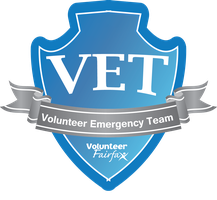 Volunteer Emergency Team Orientation 4/21/15