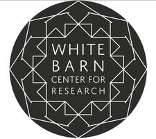 White Barn Center for Research logo
