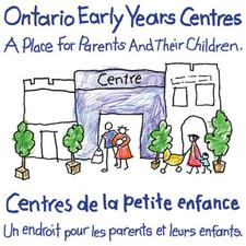 Ontario Early Years Centre Nepean-Carleton logo