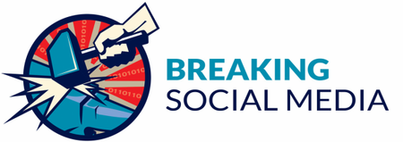 Breaking Social Media 2015 - Growing Your Network and...