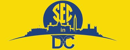 **SOLD OUT** SEC in DC Brewery Tour 2015 ( by Bud...