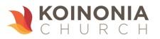 Koinonia Church logo