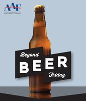 Beyond Beer Friday: Building a Great Company Culture