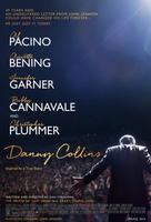 DANNY COLLINS starring Al Pacino - preview screening...