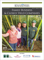 Family Business & Closely-Held Companies Awards