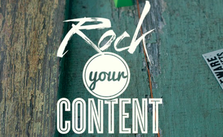 Rock Your Content