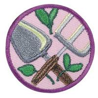 Girl Scout Badge Workshop (Junior): Gardener