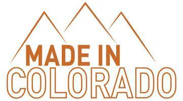 2015 Made in Colorado Manufacturing Forum