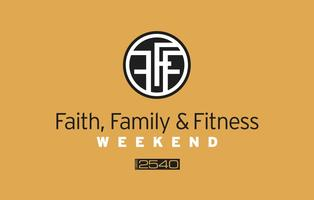Family Family Fitness Weekend Throwdown with Rich Froni...