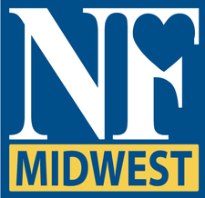 Neurofibromatosis Midwest logo