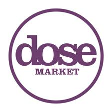 Dose Market logo