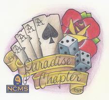 NCMS- Paradise Chapter 58 logo