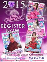 Quinceanera Magazine Miss Cover Girl 2015 Grand Finale!