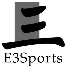 E3Sports logo