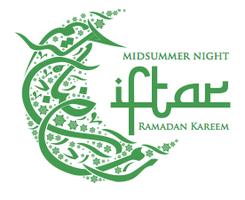 Midsummer Night Iftar