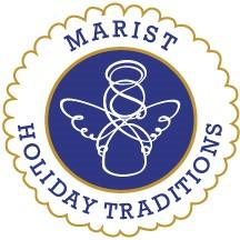 Marist Holiday Traditions Arts and Crafts Show logo