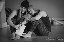 Jocelyn Kowalczyk & Cheryl Scheff logo