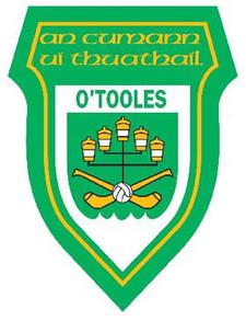 O'Tooles GAA Club logo