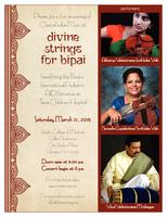 Divine Strings for BIPAI