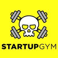 StartupGYM - CoWorking GRATIS