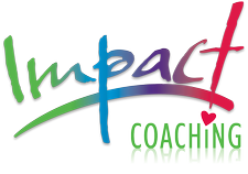 Susan Brown of Impact Coaching logo