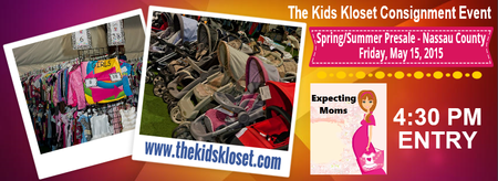 The Kids Kloset Consignment Event Expecting Parents -...