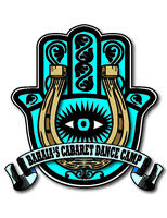 "Cabaret Dance Camp: ""Camparet"" 2013"