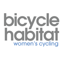Bicycle Habitat Women's Cycling logo