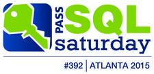 SQL Saturday Atlanta (#392) Organizing Committee logo