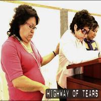 """Highway of Tears"" (Vancouver) International Women's..."