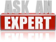 April 29th Ask An Expert
