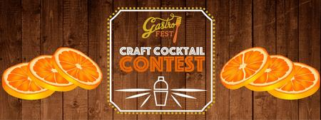 The GastroJax Craft Cocktail Contest