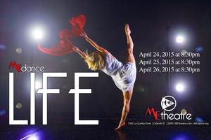 LIFE by ME Dance