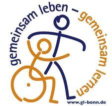 Gemeinsam Leben - Gemeinsam Lernen Bonn e.V. logo
