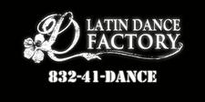 Latin Dance Factory logo
