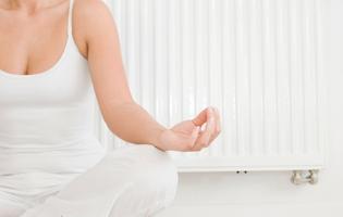 Bikram yoga 101