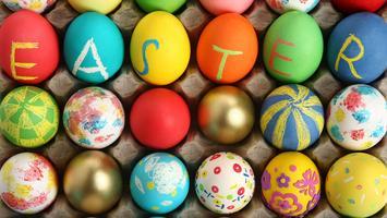 Open House Children's Easter Egg Hunt