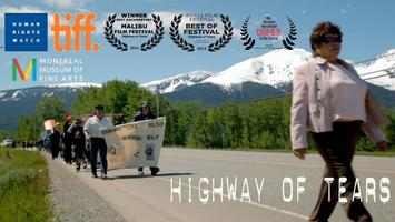 Highway of Tears (Smithers, BC)