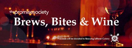 2015 Brews, Bites & Wines Charity Tasting Event