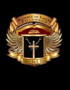 Alliance of Eagles, Inc. logo